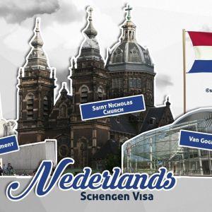 ارزشیابي مدارك تحصیلی دانشگاه های هلند