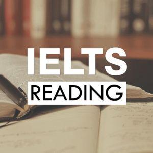 دانلود سوالات آزمون آیلتس بخش Reading آکادمیک (سری دوم)