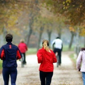 تغذیه مناسب قبل و بعد از پیاده روی
