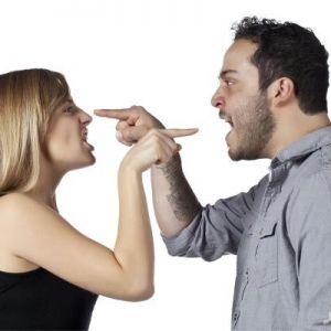 چه حرفهایی زندگی  زن و شوهر را نابود میکند؟!