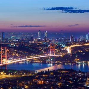 معرفی دانشگاه های برتر کشور ترکیه
