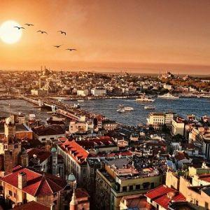 هزینه های تحصیل و زندگی در کشور ترکیه