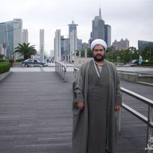 آخوند چینی لقب کدام روحانی ایرانی است؟