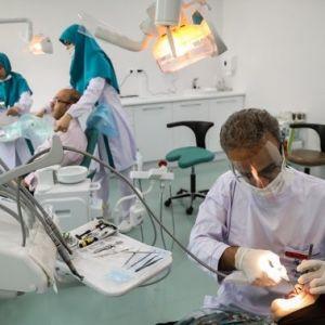 کلید آزمون دستیاری دندانپزشکی منتشر شد