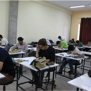 آزمون عملی داوطلبان گروه هنر کنکور ۱۱ مرداد برگزار می شود