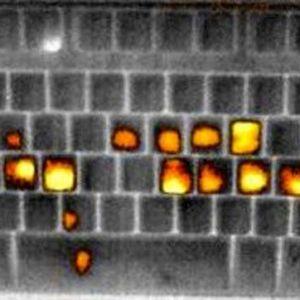 هک و سرقت اطلاعات با استفاده از حرارت انگشتان امکان پذیر شد !
