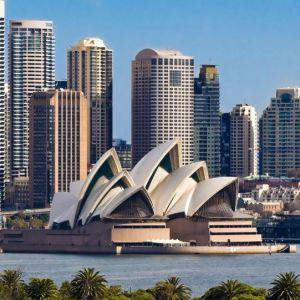 شرایط کار ضمن تحصیل در کشور استرالیا