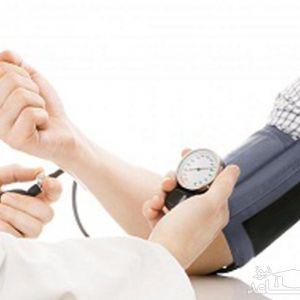 تنظیم فوری فشار خون به روش چینی ها
