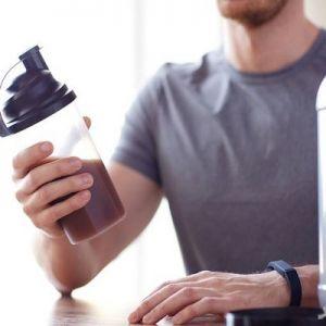 کراتین چگونه موجب عضله سازی میشود؟