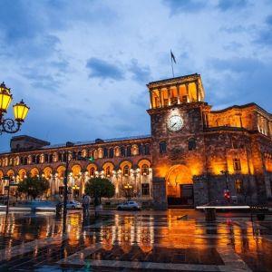 بورس های تحصیلی ارمنستان و شرایط اخذ آنها