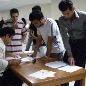 فرصت مجدد داوطلبان دوره دکتری دانشگاه آزاد برای انتخاب مناطق مصاحبه