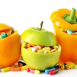 چه زمانی مصرف ویتامین ها خطرناک میشود؟