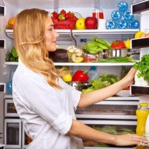 این 5 ماده غذایی مدت ماندگاریش در فریزر زیاد نمیشود!