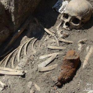 ایرانیان قدیم اجساد را به جای دفن کردن در خاک چه میکردند؟