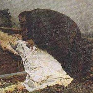 رابطه جنسی با مردگان(نکروفیلیا Necrophilia) !