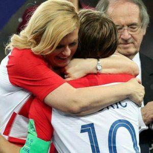 رئیس جمهوری که فینال جام جهانی را بهم ریخت!