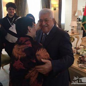 مارادونا: من یک فلسطینی هستم