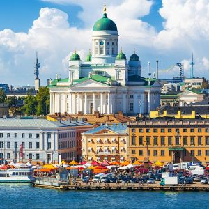 شرایط کار ضمن تحصیل در کشور فنلاند