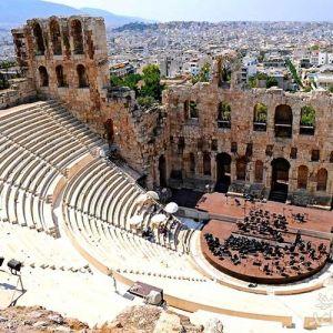 مزایا و معایب تحصیل در کشور یونان