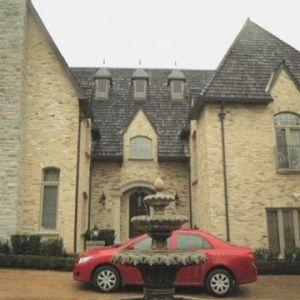 (عکس) تصویری از خانه محمود خاوری اختلاس گر بزرگ ایران  در کانادا