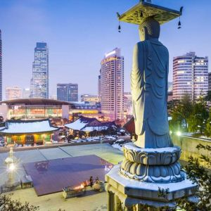 مزایا و معایب تحصیل در کشور کره جنوبی