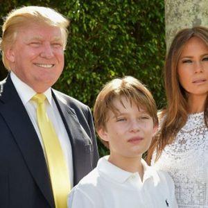 اگر فرزند ترامپ به ایران بیاید او دستگیر میشود؟!