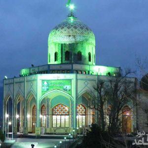 چرا ایران پر از امامزاده است؟