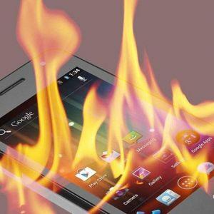 چرا موبایل داغ میکند ؟ چه راهکارهایی برای این عارضه وجود دارد؟