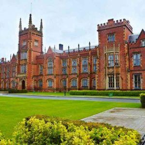 معرفی دانشگاه های برتر کشور ایرلند