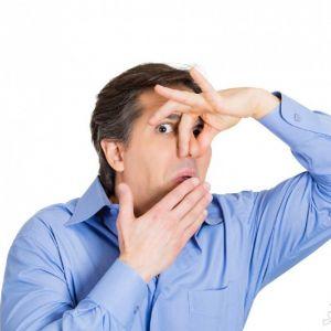 سرطان و بیماری هایی که موجب بد بویی دهان میشوند!