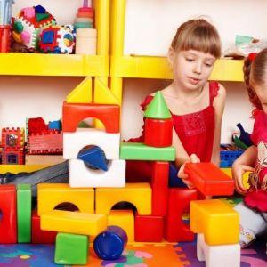 اسباب بازی زیاد خلاقیت کودکان را از بین میبرد!