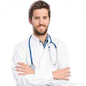 چرا مردان از دکتر رفتن فراری اند؟