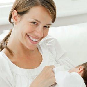 ارتباط ورزش با تلخی شیر مادران؟