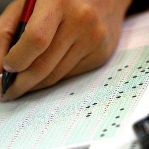 سوالات و پاسخنامه آزمون کارشناسی ارشد حسابداری