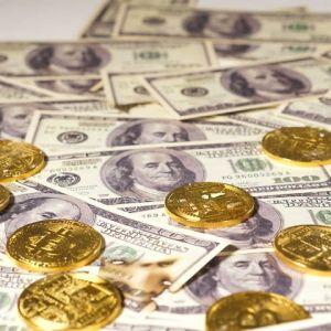 قیمت طلا و دلار در بازار امروز / 8 مرداد 97