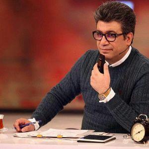 (فیلم) انتقاد صریح رشیدپور از صحبت نکردن مسئولین با مردم!