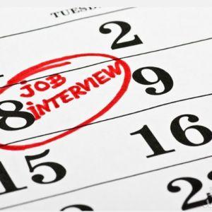 در عرض ۱۵ دقیقه برای مصاحبه شغلی آماده شوید