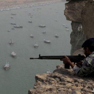 ایران با 4 راه می تواند آمریکا را در تنگه هرمز و منطقه به زمین بزند!