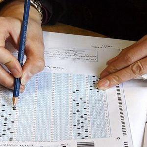 دفترچه سوالات کارشناسی ارشد علوم آزمایشگاهی وزارت بهداشت