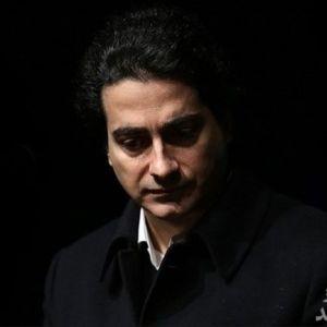 دست در دست هم برای کنسرت خیابانی شجریان