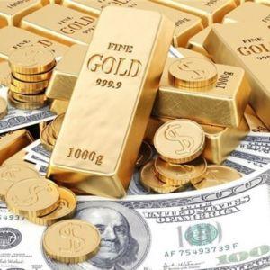 قیمت طلا و دلار در بازار امروز / 9 مرداد 97