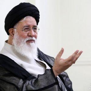 (فیلم) تفاوت علمالهدی زمان احمدینژاد و روحانی