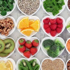 اَبَرغذاها چه نوع مواد غذایی هستند؟