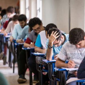 آغاز انتخاب رشته مجازی کنکور ۹۷ از امروز/ ۹۴ درصد کارنامه گرفتند