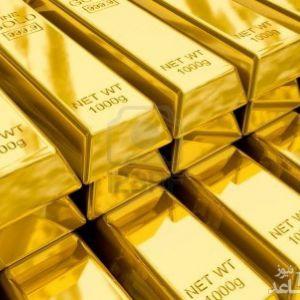قیمت جهانی طلا امروز 13 مرداد