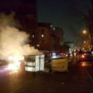 جزئیات حمله آشوبگران به حوزه علمیه اشتهارد