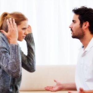 جمله ای که اختلافات و بحث های زناشویی را پایان میدهد!