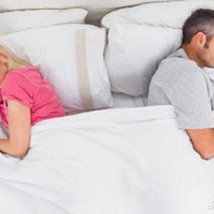 انسان های نرمال هر چند وقت یکبار رابطه جنسی دارند؟