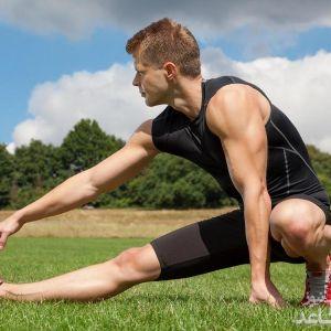 چرا قبل از ورزش باید بدن را گرم کرد؟