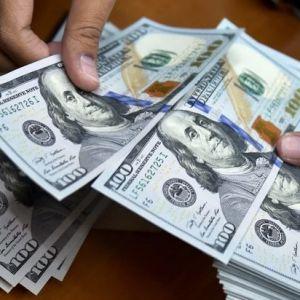 قیمت دلار به زیر 10هزار تومان سقوط کرد
